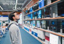 Costco TV